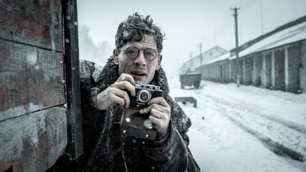 James Norton (Gareth Jones)