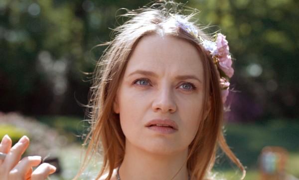 Sara Forestier (Acteur)