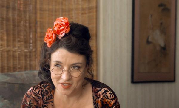 Noémie Lvovsky (Acteur)