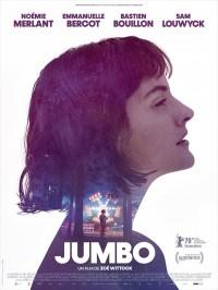 Jumbo - Affiche