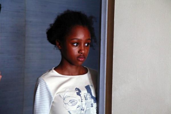 Fathia Youssouf Abdillahi (Amy)