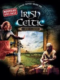 Irish Celtic - Le Chemin des Légendes - Affiche