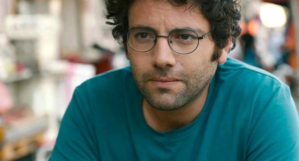 Yossi Atia (Ronen Matalon)