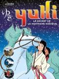 Yuki : le secret de la montagne magique, affiche