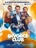 Divorce Club - Affiche