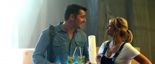Arnaud Ducret (Ben), Caroline Anglade (Acteur)
