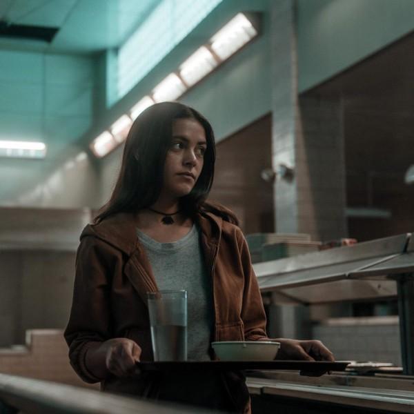 Blu Hunt (Danielle Moonstar / Mirage)