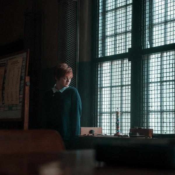 Maisie Williams (Rahne Sinclair / Wolfsbane)