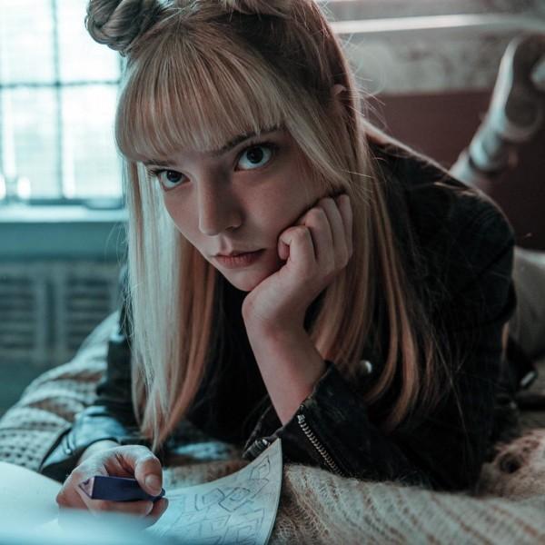 Anya Taylor-Joy (Illyana Raspoutine / Magik)
