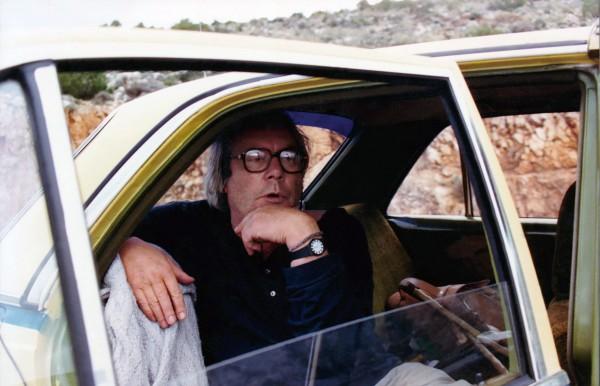 Jean-Daniel Pollet (Réalisateur)