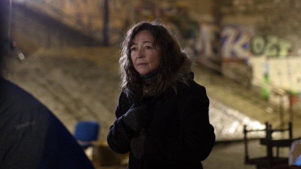 Catherine Frot (Christine)