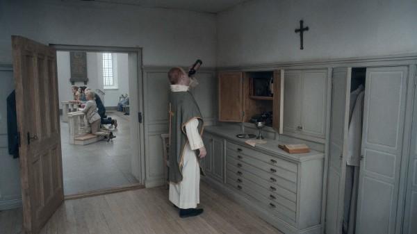 Martin Serner (le prêtre)