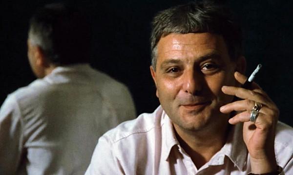 Philippe Sollers (Acteur)