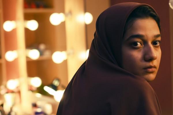 Sadaf Asgari (Maryam)