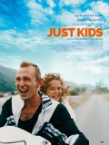 Just Kids, affiche