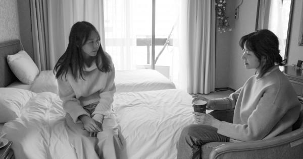 Kim Min-hee (A-reum), Song Seon-mi (Yeon-joo)