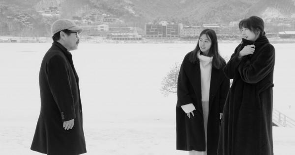 Gi Ju-bong (Young-hwan), Kim Min-hee (A-reum), Song Seon-mi (Yeon-joo)