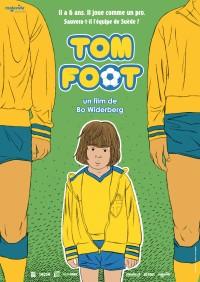 Tom Foot - Affiche