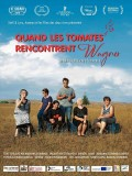 Quand les tomates rencontrent Wagner, affiche