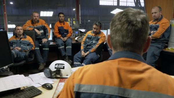 Salariés d'Ascoval