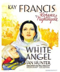 The White Angel - Affiche