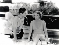 George Brent, Ruth Chatterton