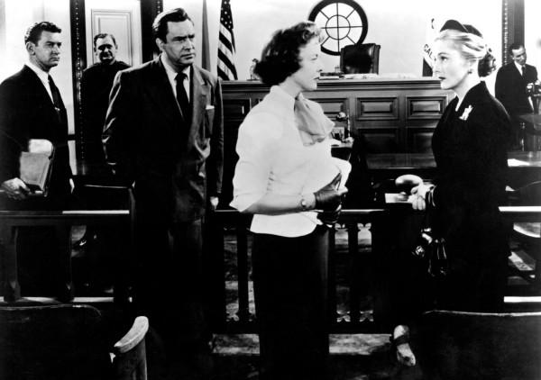 Edmond O''Brien, Ida Lupino, Joan Fontaine