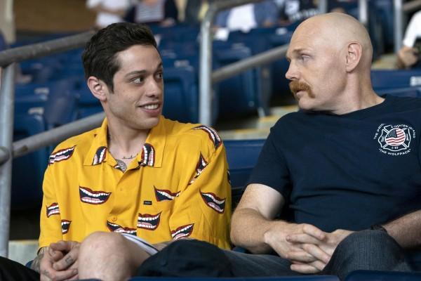 Bill Burr (Acteur), Pete Davidson (Tyler)