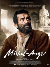 Michel-Ange, visuel affiche.