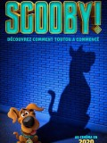 Scooby! - Affiche
