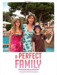 A Perfect Family, affiche