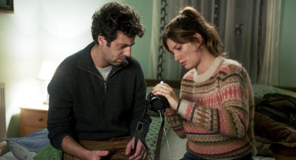 Max Boublil (Laurent), Alice Pol (Agnès)