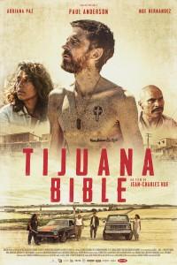 Tijuana Bible - Affiche