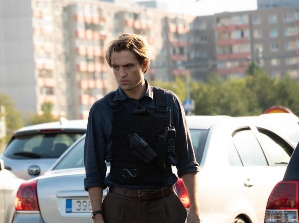 Robert Pattinson (Acteur)