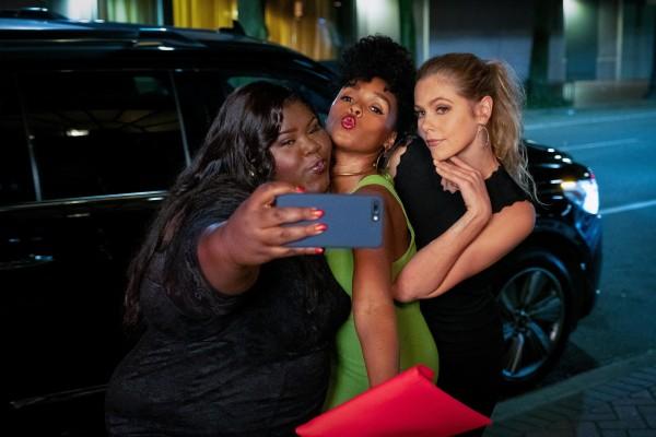 Gabourey Sidibe (Acteur), Janelle Monae (Veronica Henley), Lily Cowles (Acteur)