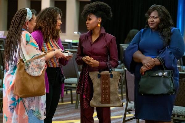Janelle Monae (Veronica Henley), Gabourey Sidibe (Acteur), personnages