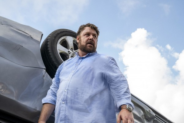Russell Crowe (l'homme)