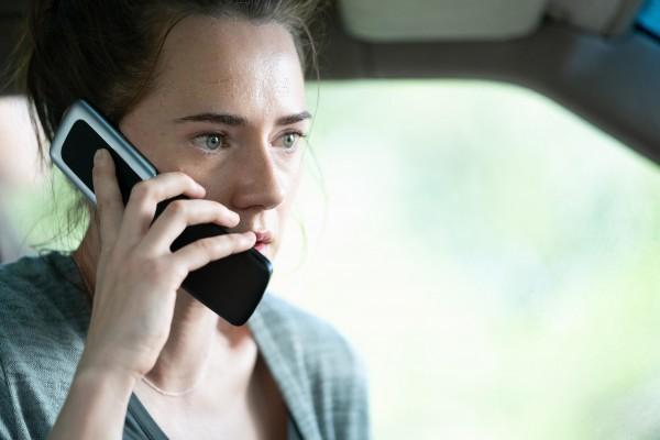 Caren Pistorius (Rachel)