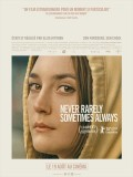 Never Rarely Sometimes Always, affiche