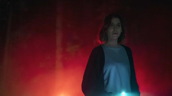 Alison Brie (Michelle)