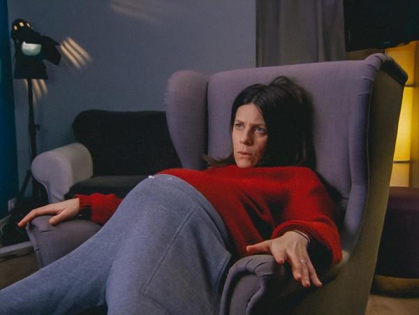 Marina Foïs (Claire Girard)