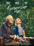 Remember Me, affiche