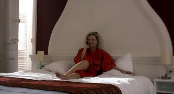 Fabienne Babe (Acteur)