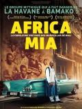 Africa Mia, affiche