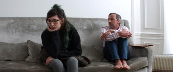 Nora Hamzawi (Eléonore), Jean-Luc Vincent (le psychiatre)