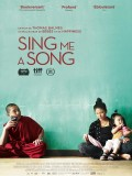 Sing Me A Song, affiche