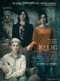 Relic, affiche