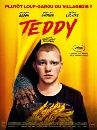 Teddy, affiche
