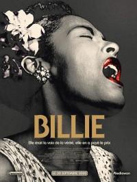 Billie, affiche