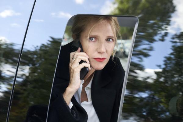 Sandrine Kiberlain (Séverine)
